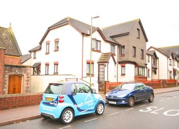 Thumbnail 2 bed maisonette to rent in 14 St Andrews Court, Cadewell Lane, Torquay, Devon