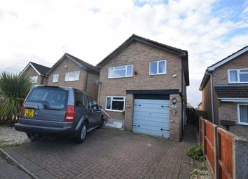 Thumbnail 4 bed detached house for sale in Meerstone Way, Abbeydale, Gloucester