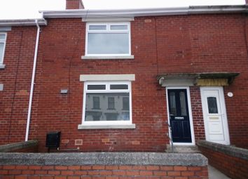 Thumbnail 3 bedroom terraced house for sale in Front Street, Leadgate, Consett