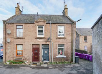 Thumbnail 1 bed flat for sale in Mc Gregor Street, Brechin, Angus
