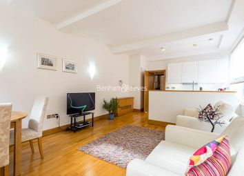 Thumbnail 1 bed flat to rent in Greystoke Place, City