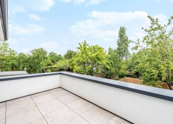 Thumbnail 2 bed flat for sale in The Ridgeway, Temple Fortune, London