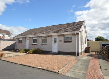 Thumbnail 2 bed bungalow for sale in Glenavon Drive, Cairneyhill, Dunfermline