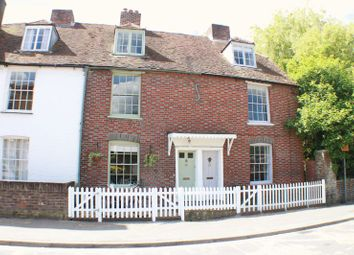 Thumbnail 3 bed property for sale in Cow Lane, Castle Street, Portchester, Fareham