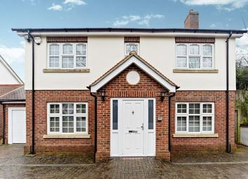 Thumbnail 5 bed detached house for sale in Sanderstead Hill, Sanderstead, South Croydon, Surrey