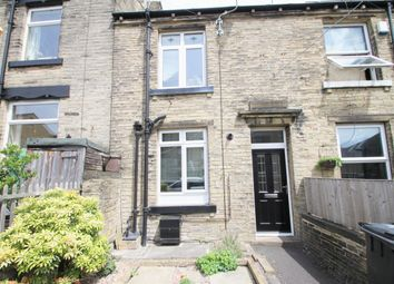 Thumbnail 1 bed terraced house to rent in Marion Street, Brighouse