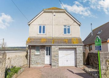 Thumbnail Detached house for sale in Feliskirk Lane, Marazion