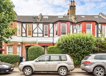 3 bed maisonette for sale in Southfield Road, Chiswick, London W4