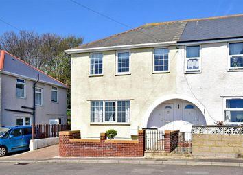 Thumbnail 2 bed end terrace house for sale in Kings Ropewalk, Dover, Kent
