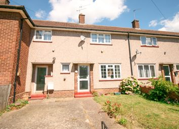 Thumbnail 3 bedroom terraced house for sale in Washington Drive, Cippenham, Slough