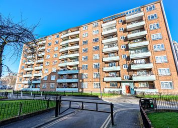Thumbnail 2 bed flat for sale in Blythe Road, West Kensington, London