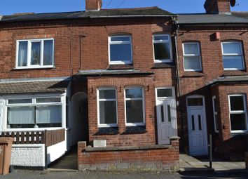 Thumbnail 2 bed terraced house for sale in Stanleigh Road, Overseal, Swadlincote