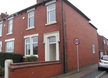 Thumbnail 3 bed terraced house to rent in Tulketh Brow, Ashton-On-Ribble, Preston