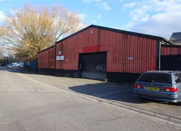Thumbnail Industrial to let in Seawall Road, Tremorfa, Cardiff