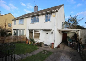 Thumbnail 3 bedroom semi-detached house for sale in Turnbridge Road, Brentry, Bristol