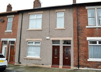 Thumbnail 2 bedroom flat to rent in Morpeth Terrace, North Shields