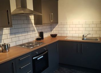 Thumbnail 3 bed flat to rent in Leeds Road, Idle, Thackley, Bradford