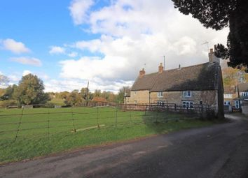 Thumbnail 2 bedroom cottage to rent in The Street, South Luffenham, Oakham