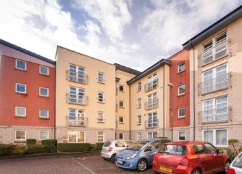 Thumbnail 2 bedroom flat for sale in Gylemuir Road, Corstorphine, Edinburgh