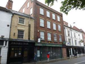 Thumbnail Office to let in 120A Friar Gate, Friar Gate