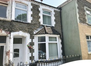 Thumbnail 3 bed property for sale in Church Crescent, Ebbw Vale