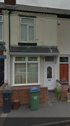 Thumbnail 2 bed terraced house for sale in Tat Bank Road, Oldbury