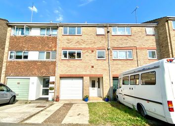 3 bed terraced house for sale in Westbrook, Faringdon SN7