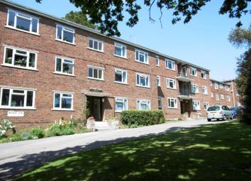 Thumbnail 2 bed flat to rent in Westbury Court, Bournemouth Road, Poole