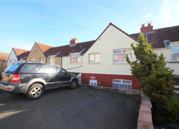 Thumbnail 3 bed terraced house for sale in Bishopsworth Road, Bishopsworth, Bristol