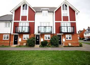 Thumbnail 3 bed property to rent in Rose Walk, Sittingbourne