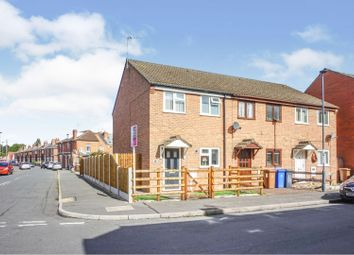 Thumbnail 2 bed semi-detached house for sale in Allestree Street, Derby