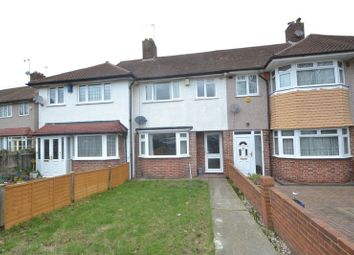 Thumbnail 3 bed terraced house to rent in Whitefoot Lane, Bromley
