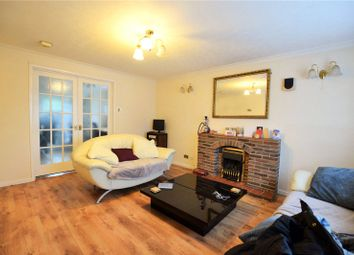 Thumbnail 5 bed detached house to rent in Petworth Close, Frimley, Camberley, Surrey