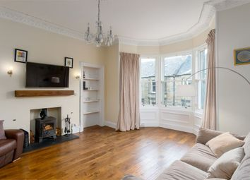 4 bed maisonette for sale in 12 Almondbank Terrace, Edinburgh EH11