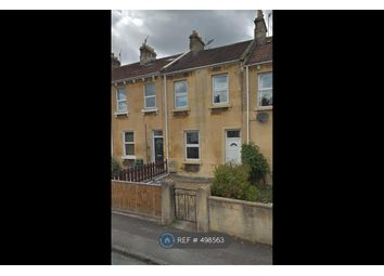 Thumbnail 5 bedroom terraced house to rent in Lorne Road, Bath