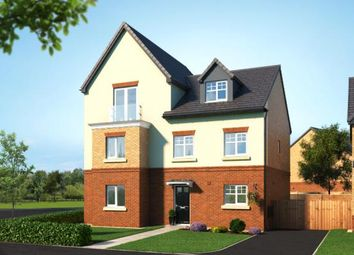 "Thumbnail 3 bed property for sale in ""The Oakhurst At Cottonfields"" at Gibfield Park Avenue, Atherton, Manchester"