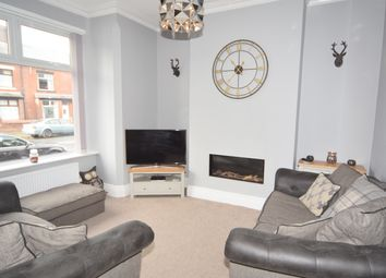 Thumbnail 2 bed terraced house for sale in Ainslie Street, Barrow-In-Furness, Cumbria