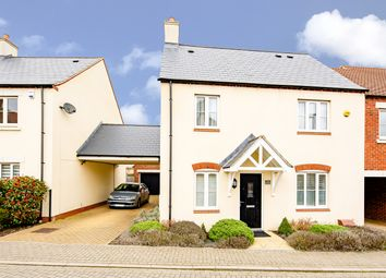 4 bed terraced house for sale in Haydock Road, Bicester OX26