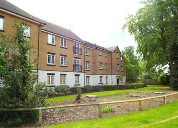 Thumbnail 2 bedroom flat for sale in Buchanan Road, Rugby, Warwickshire
