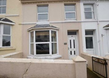 Thumbnail 2 bed property for sale in Queens Road, Onchan