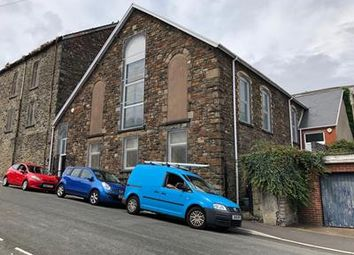 Thumbnail Commercial property for sale in United Reform Church, Caepistyll Street, Swansea, West Glamorgan
