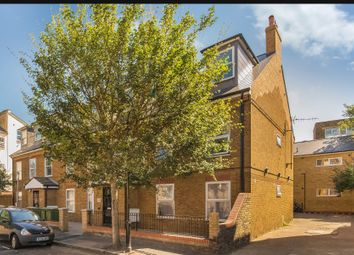 Thumbnail 2 bed flat for sale in Alpha Street, London