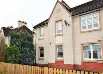 Thumbnail 3 bed flat for sale in Morgan Street, Larkhall