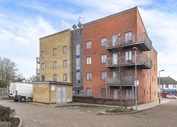 Thumbnail 2 bedroom flat for sale in Raven Close, Romford