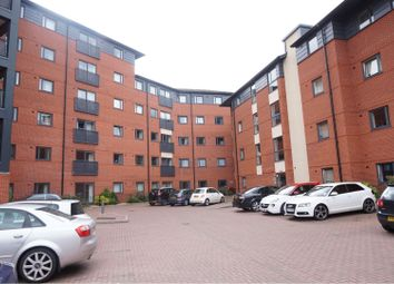 Thumbnail 2 bed flat to rent in Broad Gauge Way, Wolverhampton