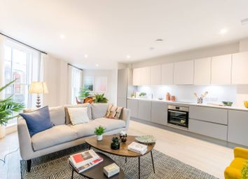 Thumbnail 2 bed flat for sale in De Beauvoir Apartments, Dalston