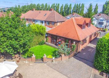 Thumbnail 5 bed bungalow for sale in Woodnorton Road, Rowley Regis