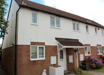 Thumbnail 1 bed end terrace house for sale in Appledore Place, Newton, Swansea, West Glamorgan.