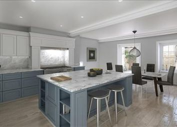 Thumbnail 3 bed detached house for sale in Hepple & White, Long Lane, London