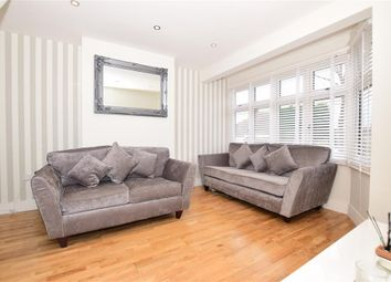 Thumbnail 2 bed terraced house for sale in Yorkland Avenue, Welling, Kent